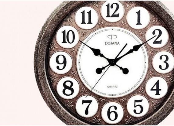 Clocks (0)