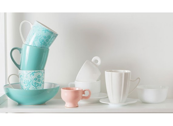 Kitchen and tableware (0)