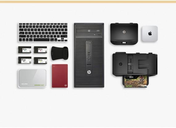 ملحقات كمبيوتر و المكتب (0)