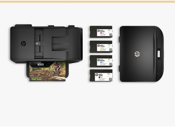 Printers & Scanners & Projector (0)