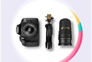 كاميرات و إكسسوارات