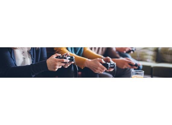 أجهزة الألعاب الالكترونية (0)