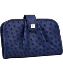 Small ostrich bag